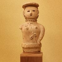 古墳時代埴輪