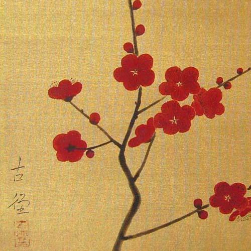 日本画 小林古径