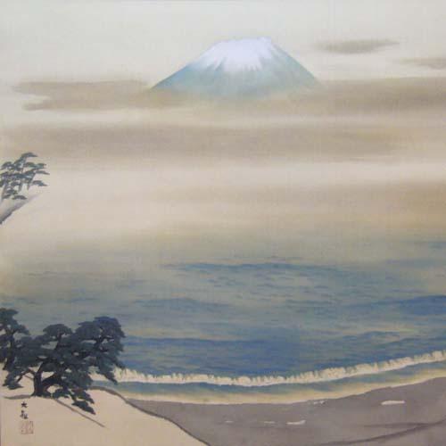 日本画 横山大観